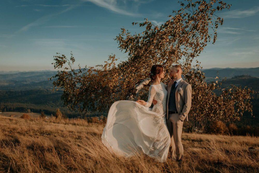 Sesja ślubna, Ochodzita, fotograf ślubny