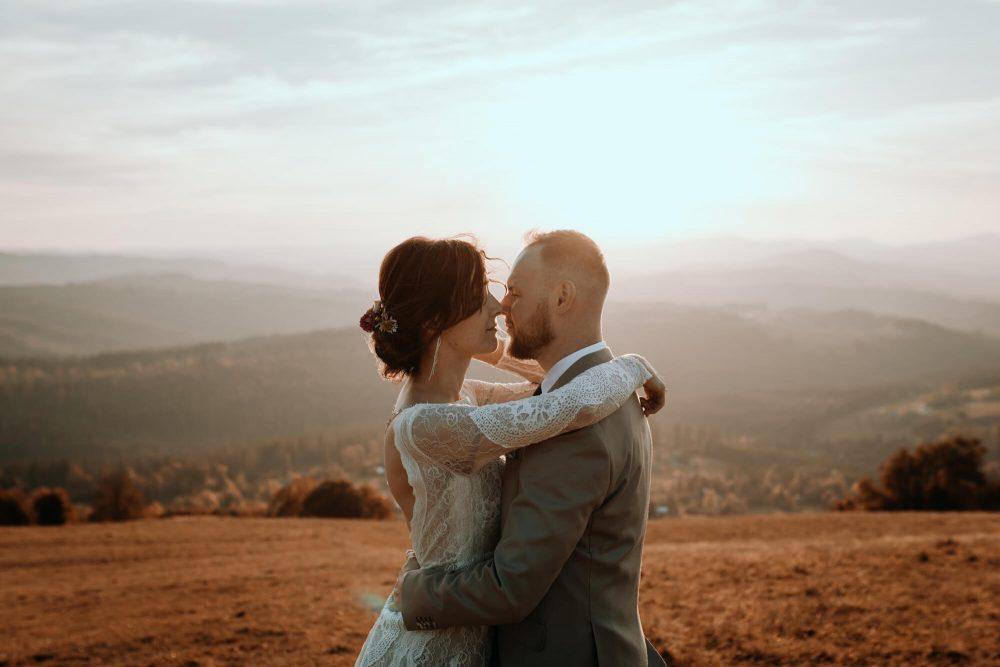 Ochodzita, fotograf ślubny, Szczyrk